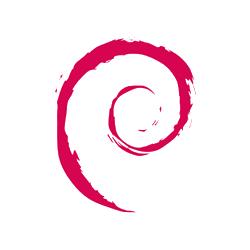 Debian Administrators' Handbook logo
