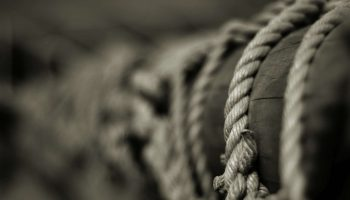 Ropey Photo