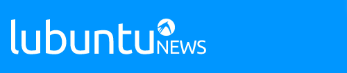 Lubuntu news banner