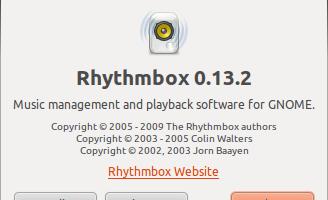 About Rhythmbox_004