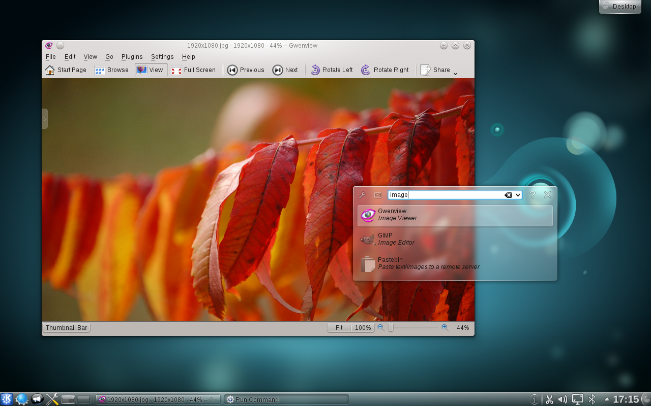 Kde 4 6 Released Ready To Install In Ubuntu 10 10 Omg