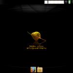 Laptop Dark Bodhi Theme