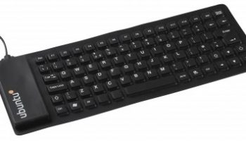 Ubuntu flexible keyboard now for sale