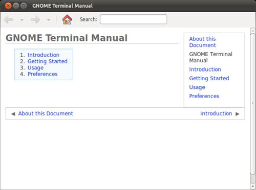 GNOME Terminal Manual_010