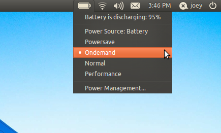 How to add a detailed battery indicator to Ubuntu - OMG! Ubuntu!