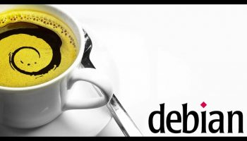 debian coffee - cut edit
