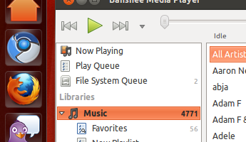Banshee 2.0 released; new features, bug fixes and more