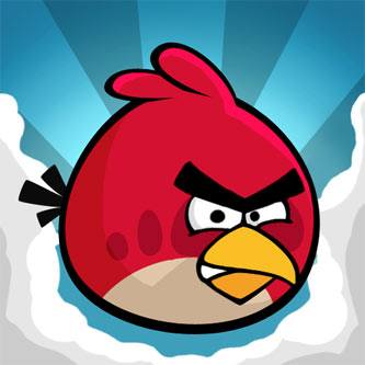 angry birds holiday news