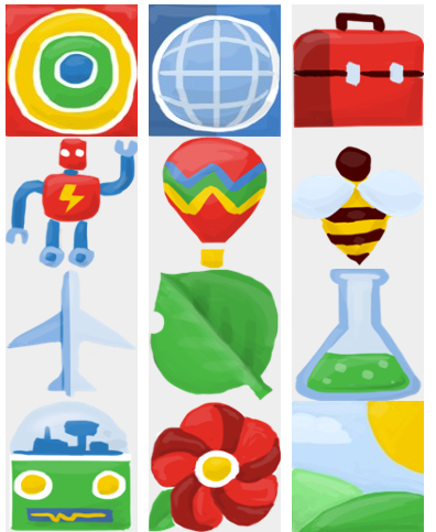 chrome os avatars