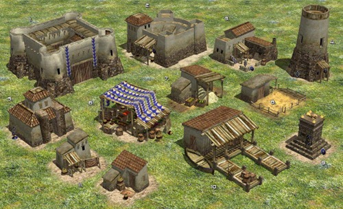 iberians: new to 0 A.D. Alpha 5
