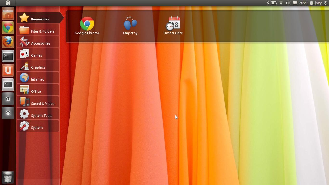 Ubuntu Netbook Remix 12.10 скачать торрент