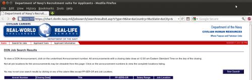 Firefox and Ubuntu used by LulzSec