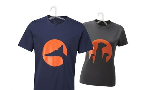 Click to see various ubuntu-branded apparel