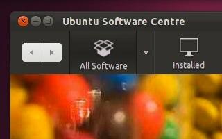 Ubuntu 软件中心将在 16.04 LTS 中被替换