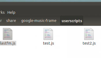 google Music Frame last.fm scrobbling - Save to this location