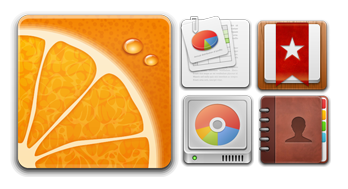 faenza icons in Ubuntu 11.10