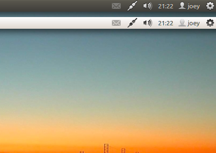 Faenza Ambiance and Radiance themes in Ubuntu 11.10