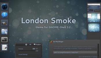 Five Pretty Awesome GNOME Shell Themes