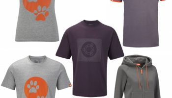 Official Oneiric T-Shirts Appear in Ubuntu Shop