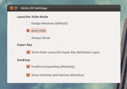 Unity 2D Tweak Tool