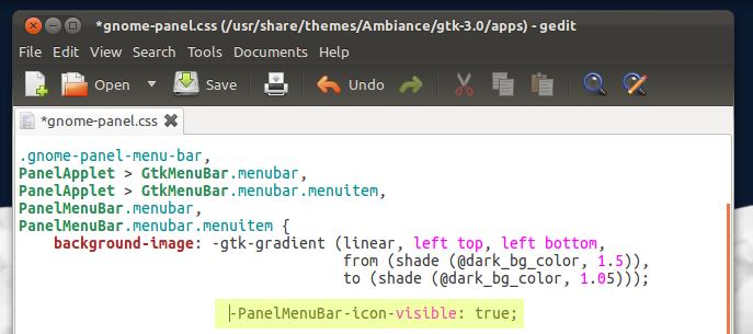 Ubuntu 11.10 GNOME