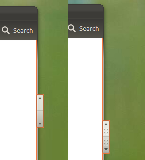 overlay scrollbars in ubuntu 12.04
