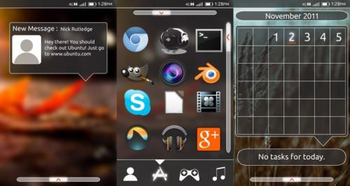 ubuntu telefon