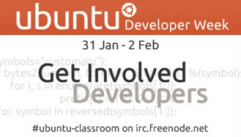 Ubuntu Developer Week 2012