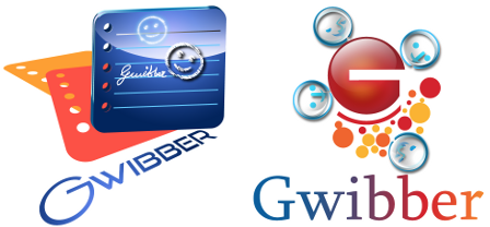 Gwibber Icon Proposals by Abi Rasheed