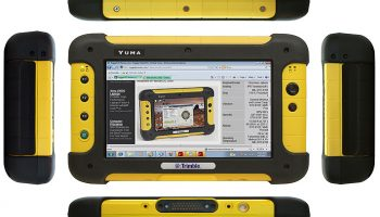 Trimble Yuma via ruggedpcreview.com