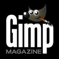 GIMP Magazine Logo