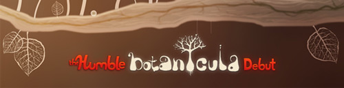 Humble Botanicula Bundle