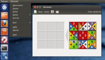 gnome app menu support in ubuntu 12.04