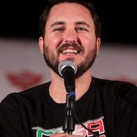 Wil Wheaton: 'Yo Hollywood, Let Me Download Ubuntu'
