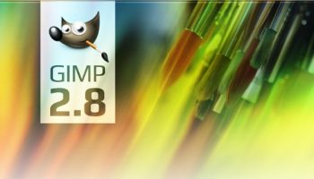 Final GIMP 2.8 Splash Screen