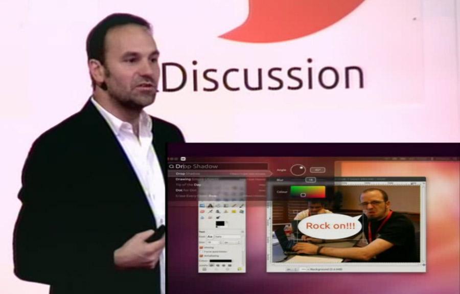 Hud in Ubuntu 12.10
