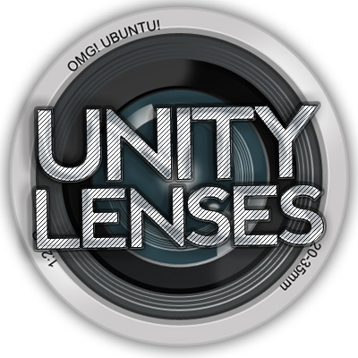 unity lens adds snippets thumbnails in