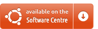 Ubuntu Software Center button