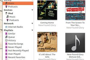 Beatbox Music Player Sees New Release on Ubuntu