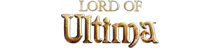 Lord of Ultima Logo