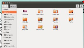 new-nautilus in Ubuntu 12.10