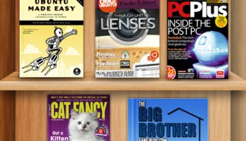 Does Ubuntu Need A Separate 'eBook & Magazine' Store?