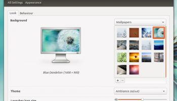 12 New Wallpapers Chosen for Ubuntu 12.10