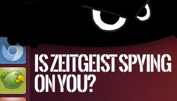Why Zeitgeist Is Not Evil