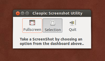 Cleopix: A Simple Screenshot Tool for Ubuntu - OMG! Ubuntu!