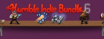 Humble Indie Bundle 6 Arrives with 6 Linux Games in Tow