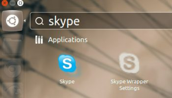Microsoft Ask Ubuntu To Remove Skype Icon From System