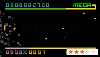 Pong Turns Evil: Bit.TRIP.Beat Review