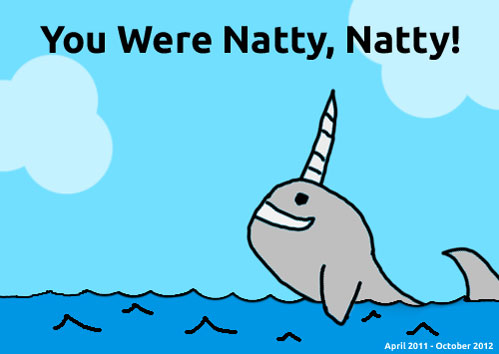natty narwhal