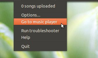 Getting Started with Google Play Music on Ubuntu